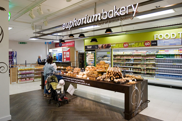 Year Zero for bread: Tesco goes in for 'artisan' baking