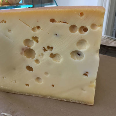 Mayfield Cheese